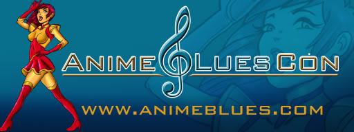 Anime Blues Con
