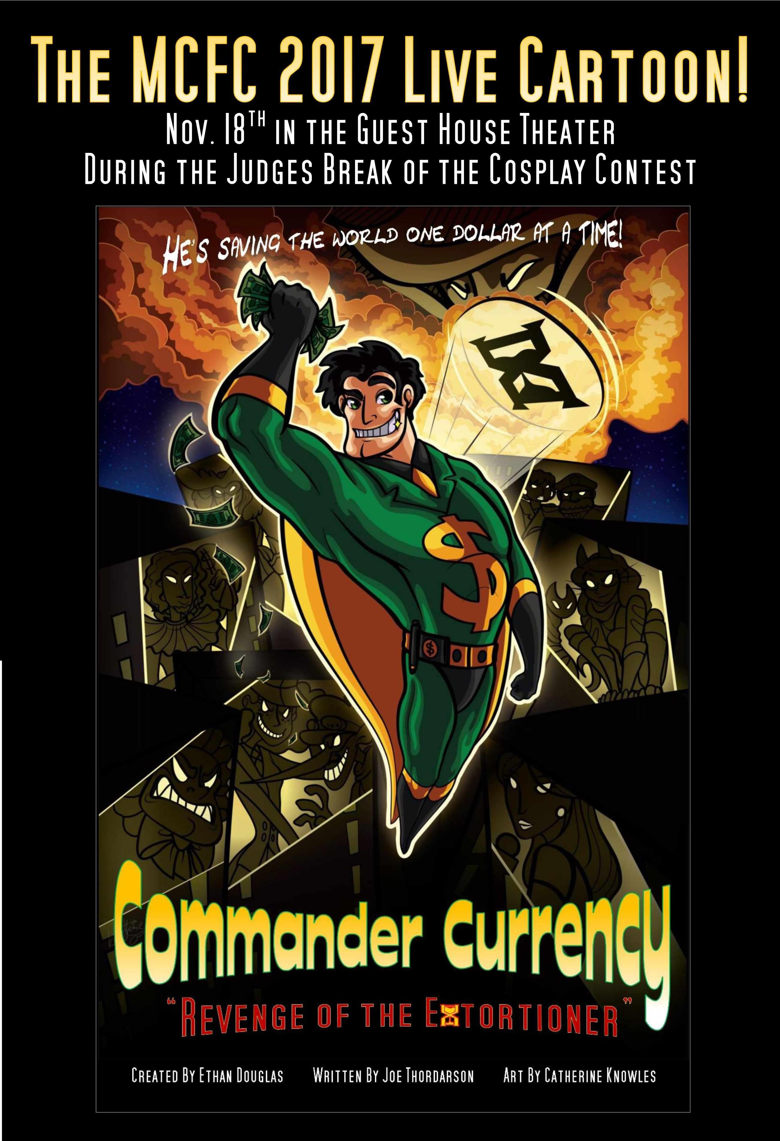 CC Live Cartoon 2017 Poster._001