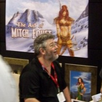 Mitch Foust