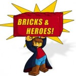bricks and heroes