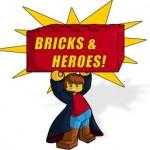 bricks and heroes