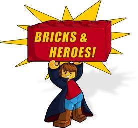 Brick heroes