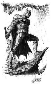 dean zachary batman