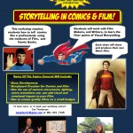storytelling in Comics amp Film TAC Workshop 0001