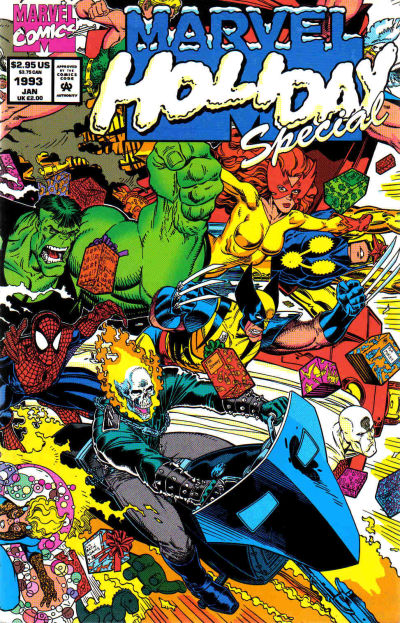 The Official Mighty Warriors Three Marvel Podcast - Page 132 - The ...