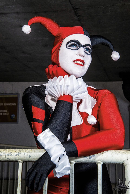 Harley Quinn Print Final