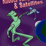 Robots Vampires and Satellites Book Cover