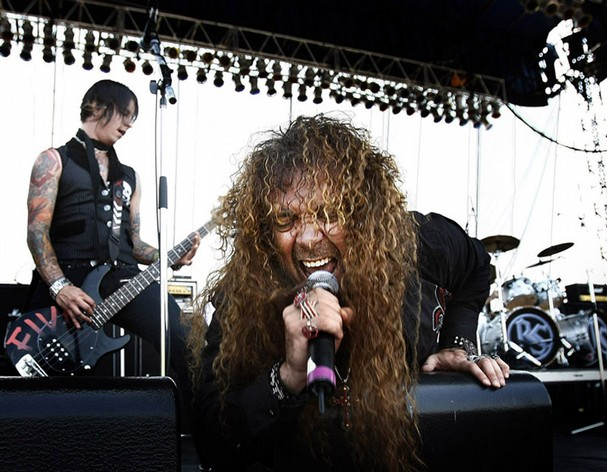 Jess Harnell and Rock Sugar | Memphis Comic and Fantasy